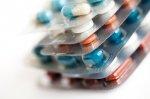 listki z tabletkami